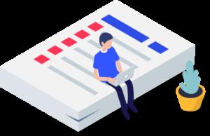 Aproveche de listas de prospectos trabajadas y pertinente