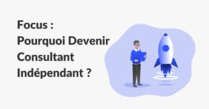 Devenir consultant indépendant
