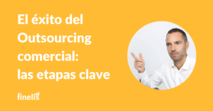 etapas clave de un outsourcing comercial exitoso