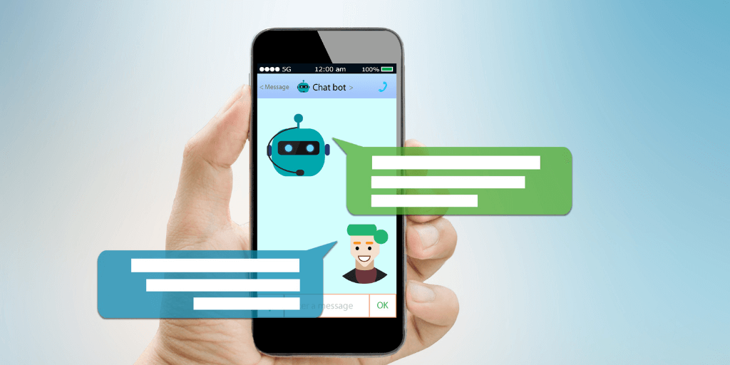what is chatbot
