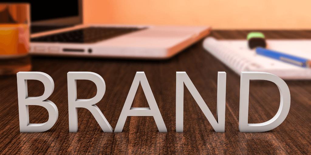 Build a brand image