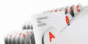 create quality b2b sales prospecting list