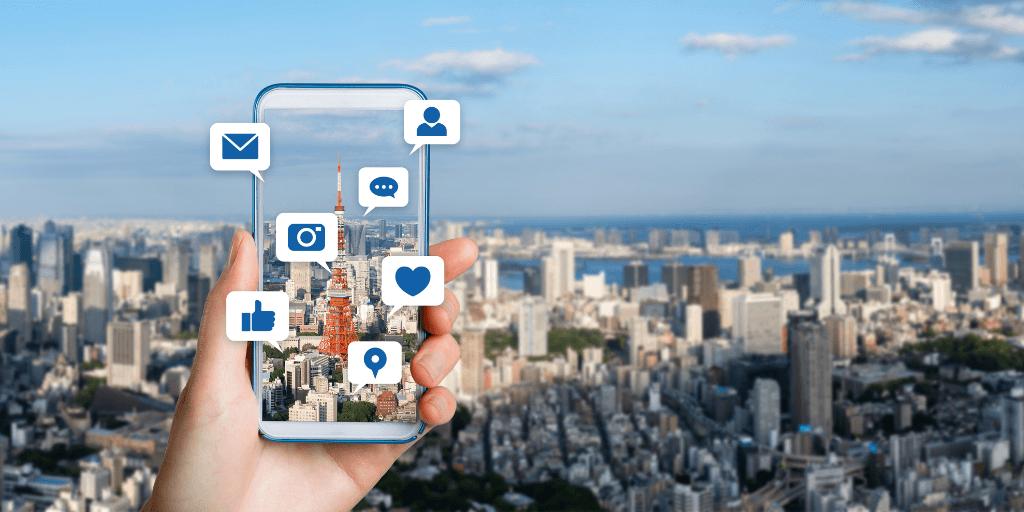 impulsar las redes sociales