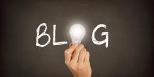 intereses de invertir en un blog de empresa