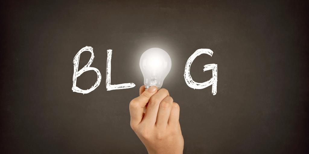 interests invest in corporate blog
