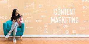 Les avantages du marketing de contenu pour les entreprises