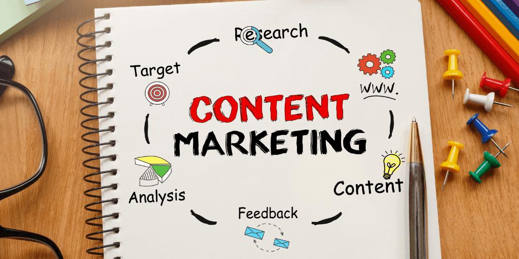 definicion del marketing de contenidos