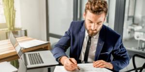 La definicion de un gestor de cuentas