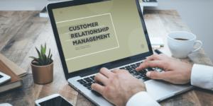 Definition of customer relationship management
