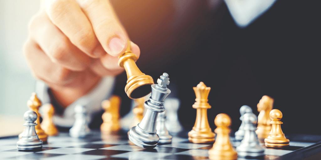 La relation client au coeur de la stratégie d'entreprise