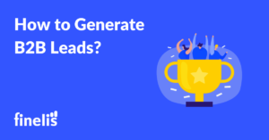 How to generate leads B2B