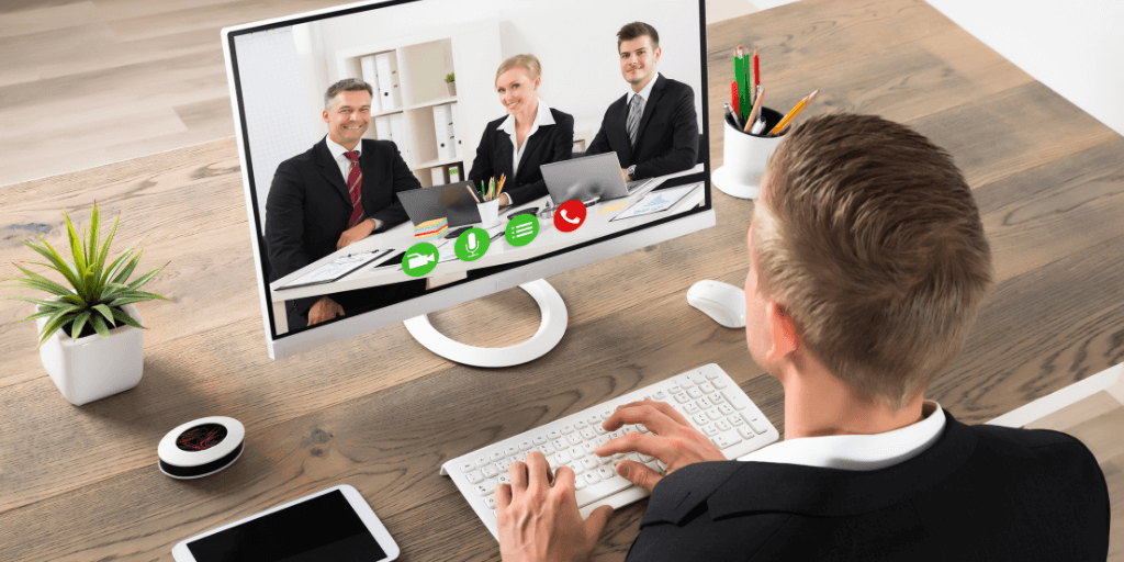 Practical tools to work remotely