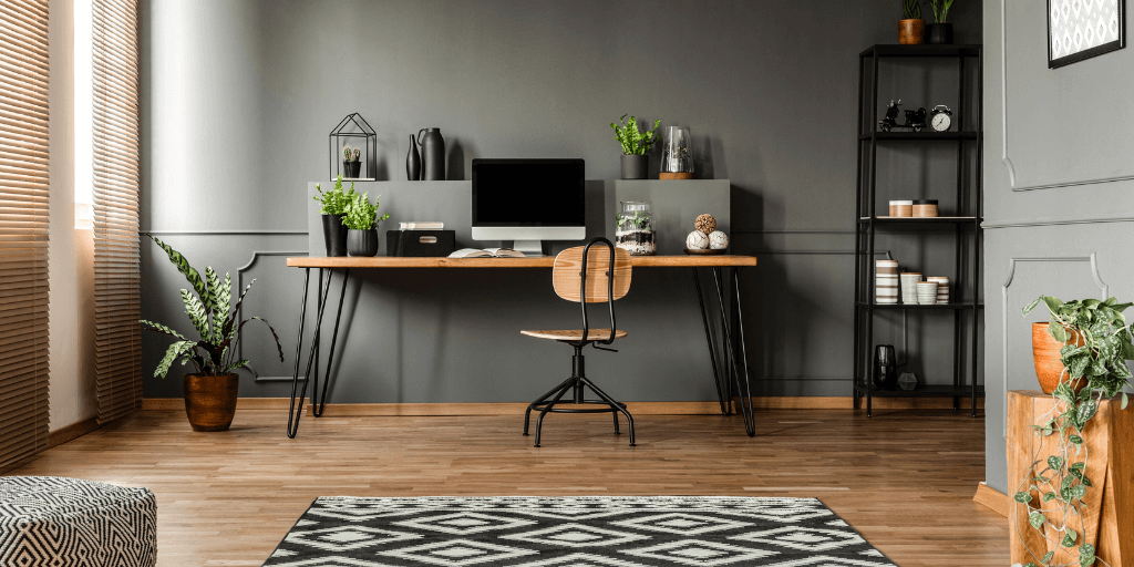 To set up workspace