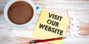 Site web arme pour générer des leads