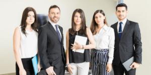 Align marketing and sales teams