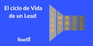 Ciclo de Vida de un Lead