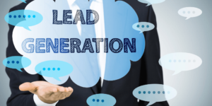 Generate Leads B2B