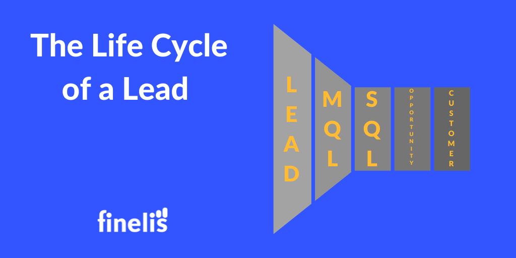 Life Cycle Lead