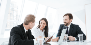 Why outsource corporate marketing